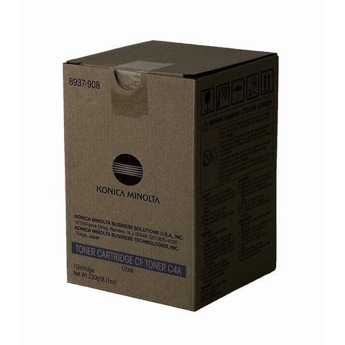 Konica Minolta CF3102 OEM Cyan Toner Cartridge by Konica-Minolta