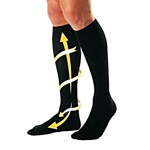 Compression Moderate Pressure Everyday Stockings