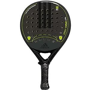 adidas Essex Carbon Control Black LTD: Amazon.es: Deportes y ...