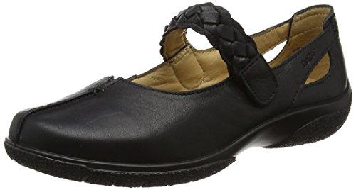 Les Femmes Mary Exf Plus Chaud Noir noir Janes De Secouer qEwxPf71