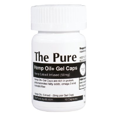 Hemp seed is a great supplement