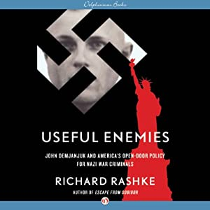 Useful Enemies Audiobook