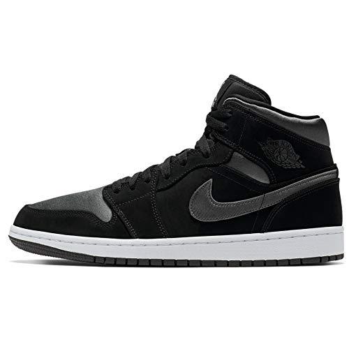 Nike Air Jordan 1 Mid Se Mens 852542-012 Size 15 (15 Men Jordan Shoes)