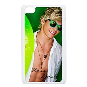 Customize High Quality Famous Singer Ross Lynch Back Diy For Iphone 6 Case Cover JNIPOD4-1467