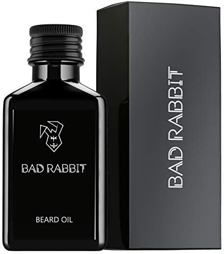 Ultra Moisturizer Beard Oil Men Leave