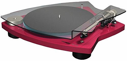 acrylic turntable cover - 9