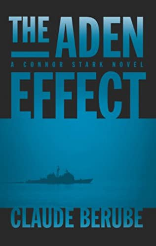 book cover of The Aden Effect