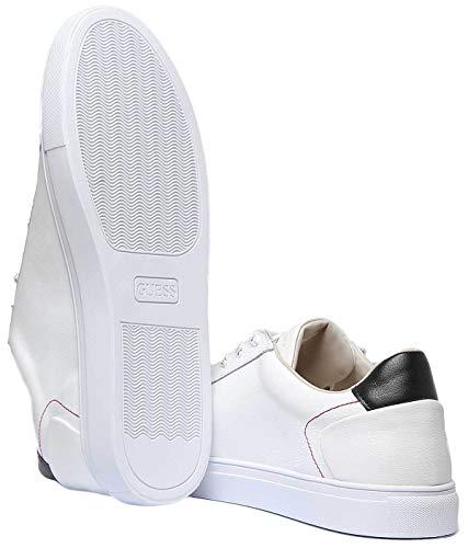 Fm5llolea12 Sneaker Guess White White Guess Guess Fm5llolea12 Fm5llolea12 White Sneaker Sneaker 5wITXttqx