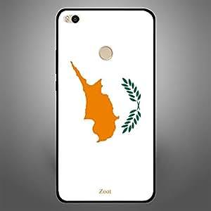 Xiaomi MI MAX 2 Cyprus Flag