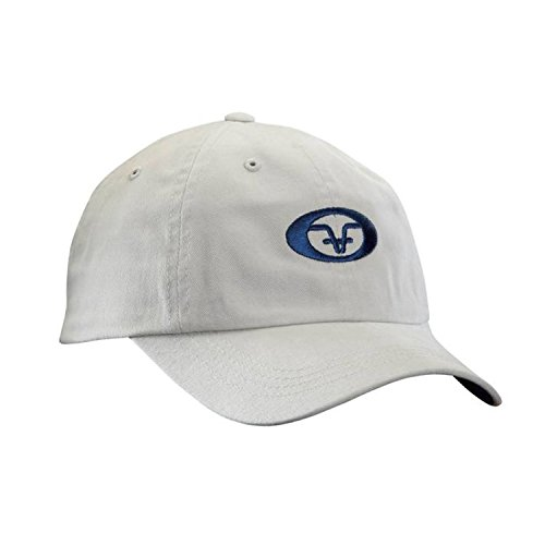 Flying Fisherman Twill Hat, Stone
