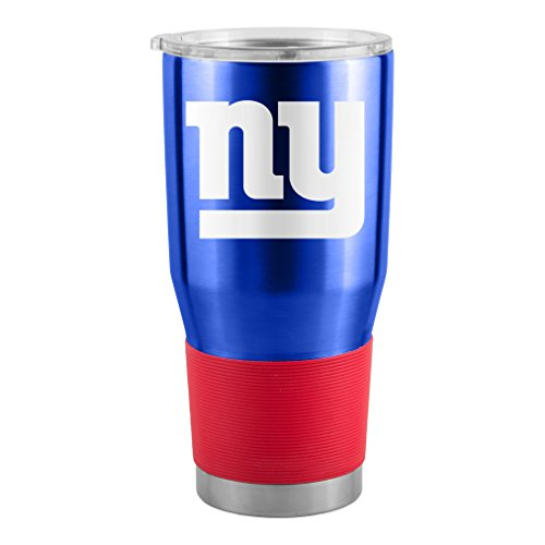NFL New York Giants Ultra Tumbler, 30-ounce