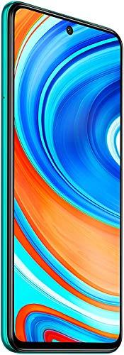 Xiaomi Redmi Note 9 PRO 128GB 6GB RAM - Verde
