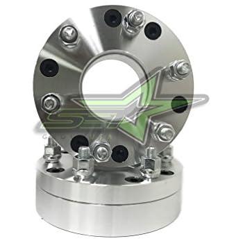Amazon.com: Wheel Adapter 4x100 to 5x4.5 - Pair: Automotive