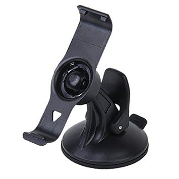 Soporte Ventosa de GPS para Coche para Garmin Nuvi 2515 2545 2500 2505 2555LMT 2595: Amazon.es: Coche y moto