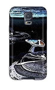 MEGXXdT1148cjDHl CaseyKBrown Impressions Of Enterprisee Durable Galaxy S5 Tpu Flexible Soft Case
