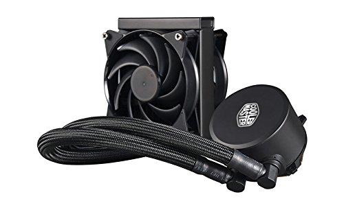 cooler master radiator 120mm - 7