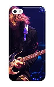 High-quality Durable Protection Case For Iphone 5/5s(steve Vai)