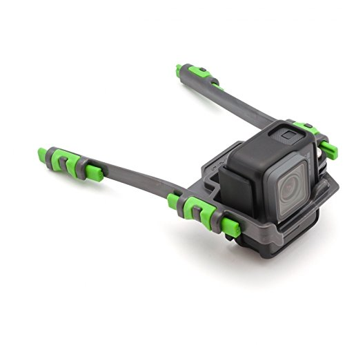Kite line mount for GoPro Hero ()
