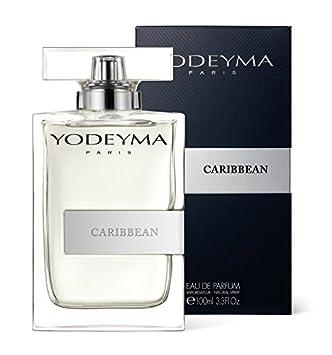 Yodeyma Profumo Uomo Eau De Parfum Caribbean 100 Ml Equivalente