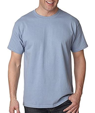 Hanes 5250 Mens Tagless T-Shirt
