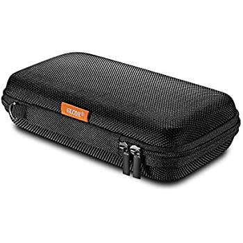 Sabrent Universal Travel Case for GoPro or Small Electronics and Accessories Medium GP-CSBG