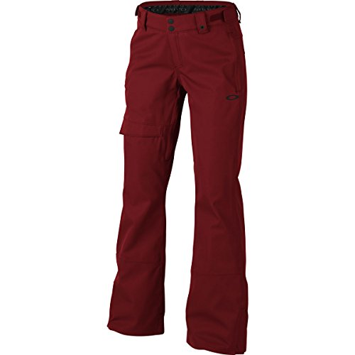 Oakley Women's Limelight BZS Pants, Medium, Fired ()