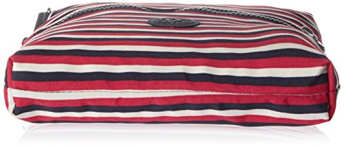 Sugar Bag Body Zamor Stripes Multicolour Cross Women's Kipling x8RUAR