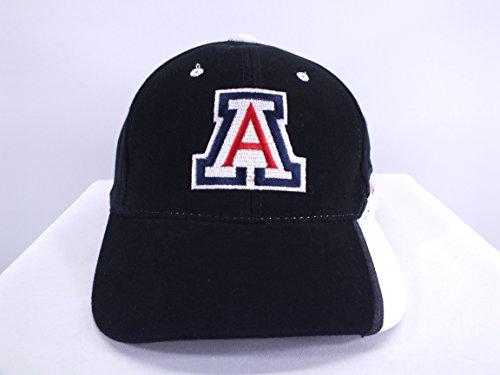 ARIZONA WILDCATS NCAA ADJ. VELCRO STRAP CAP BY HMI HEADWEAR (Hmi Head)