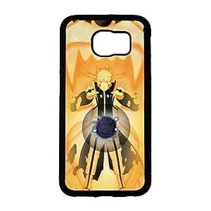 Jump Comics Hokage Naruto Phone Case for Samsung Galaxy S6 Creative Customized Phone Case Naruto Case