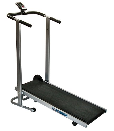 Phoenix 98516 Easy-Up Manual Treadmill by Phoenix