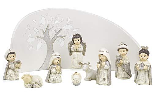 Paben Noel Set Presepe Completo 1
