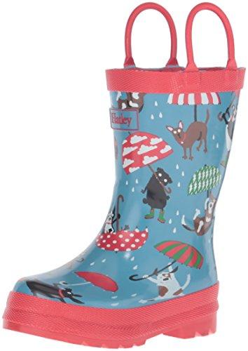 Hatley Boys Printed Rain Boots