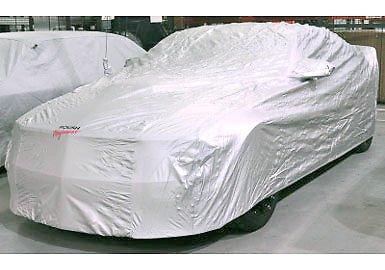 Roush Car - 1