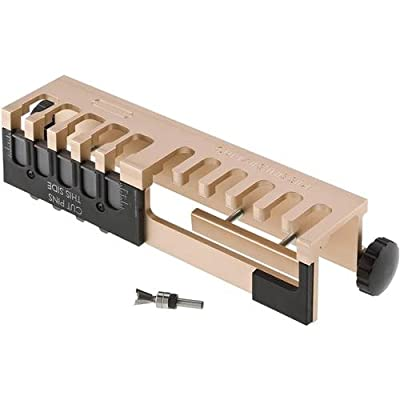 General Tools 861 Pro Dovetailer 2 Dovetail Jig by General Tools Mfg Co In