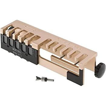 General Tools 861 Pro Dovetailer 2 Dovetail Jig