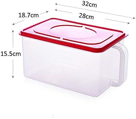 Caja de almacenamiento de alimentos caja, caja fresca de ...