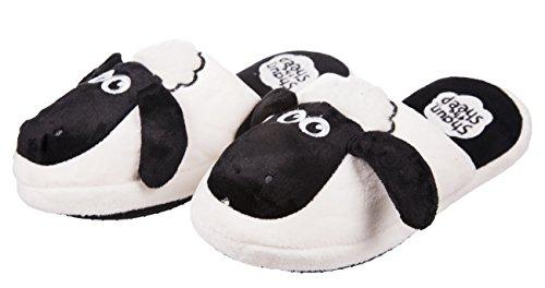 Shaun das Schaf Hausschuhe Shaun das Schaf