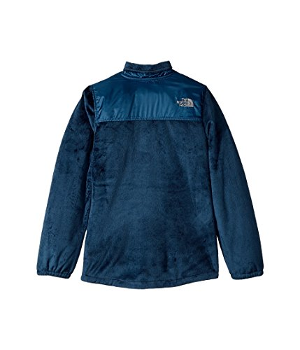 The North Face Girl's Osolita 2.0 Jacket Blue Wing Teal - M by The North Face (Image #2)