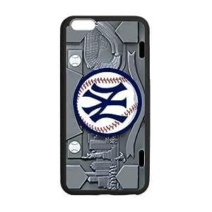 Hoomin Abstract New York Yankees iPhone 6plusKimberly Kurzendoerfer