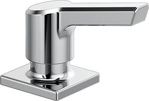 Delta Faucet RP91950 Lotion Soap Dispenser, Chrome