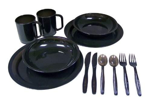 Coleman 2000016406 2 person Dinner Set