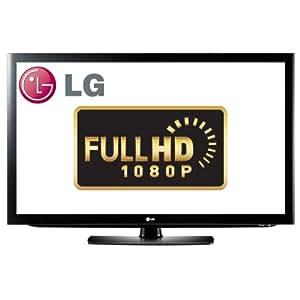 LG 37LD450 37-Inch 1080p 60  Hz LCD HDTV
