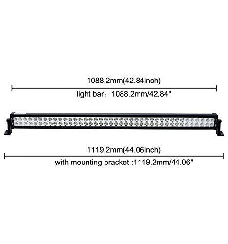Комбо парковка стороне Eyourlife Light Bar