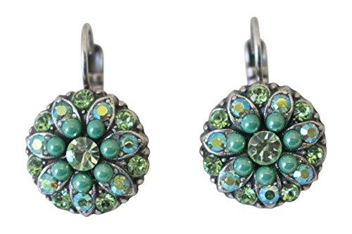 Ayala Designer Earrings (Mariana