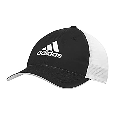 adidas Golf Climacool Flex Fit Hat, S/M from TaylorMade