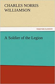 Como Descargar En Bittorrent A Soldier Of The Legion Archivos PDF