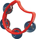 Vilac Baby Musical Toy, Tambourine, Baby & Kids Zone