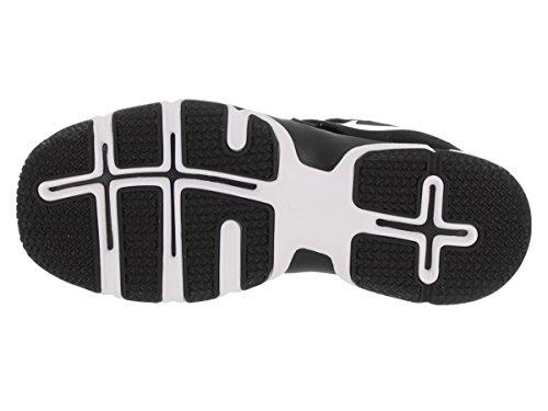 Nike Lunar Fingertrap TR 4E Mens Softball-Shoes 898065 Black/White/Black