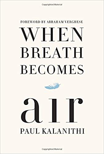 When Breathe Becomes Air Free PDF Download, Read Ebook online