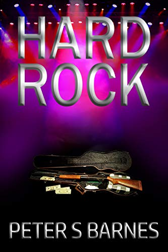 Hard Rock: Even being a rock star cant protect you when you cross the Cartel (The HARD series Book 1)